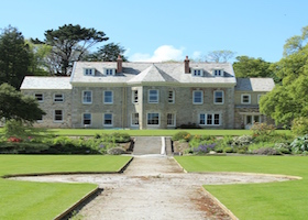 Cornwall Country Residence
